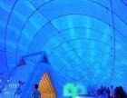 鲸鱼岛出租海洋球池租赁小组合滑梯变形金刚租赁暖场