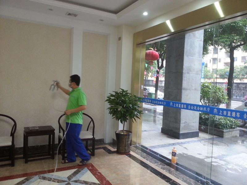 桂林新房除甲醛 新房除异味 活性炭 专业空气净化
