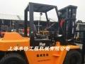 杭叉 H系列8-10吨 叉车  (10吨叉车)