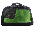 【厂家直销】供应牛津布可折叠旅行包外贸促销可折叠行李包旅行袋