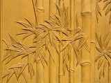 南寧軟瓷貼墻磚仿竹紋理衛生間廚房柔性石材外墻內墻裝飾材料廠家