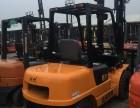 二手叉车转让1-10吨叉车合力叉车 杭州叉车 TCM叉车转让