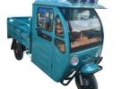潍坊买电动三轮车哪家好_大量生产电动三轮车面议
