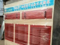 讯达打磨柜供应 水帘喷漆台定做 批发环保产品