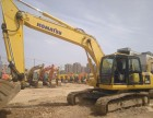 实用小松220-8二手挖掘机便宜出售