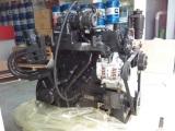 湖北捷诚康提供优质的康明斯QSX发动机|弗列加空滤内外芯