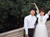 东莞禾一韩式婚纱摄影