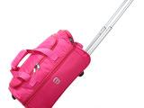 新品拉杆包防水大容量扩展可折叠旅行箱包拉杆箱旅游行李箱包男女