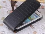 苹果5 保护套 手机壳 iphone5 手机皮套 上下翻盖鳄鱼纹