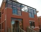铝包木门窗价格 铝木复合门窗安装 天津米格铝木门窗厂家