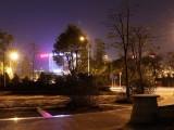 重庆籽杰夜景灯饰路灯安装公司讲解太阳能路灯安装注意事项