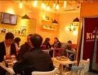 韩式紫菜寿司加盟 10m²小店 万元投资 月赚5万