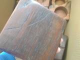 老船木实木烟灰缸