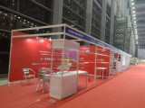 东莞标准展位租赁 3X3标准展位主场搭建