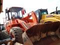 阳江二手装载机转让,侧翻装载机,抓木装载机