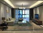 仁恒江湾城 豪装三房带地暖 品牌家电家具 拎包入住 江景房环