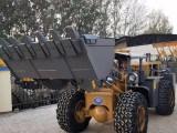 矿山作业铲车 中首重工 932卧式小铲车