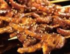 重庆哪里能加盟网红铁板烤鸭肠呢 特色烤鸭肠加盟
