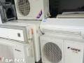 本公司出售出租1-50匹空调冰柜,包送保修