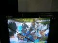 21寸电视机
