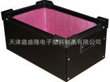 厂家直销 天津中空板周转箱 空板周转箱 pp塑料中空板 量大从优