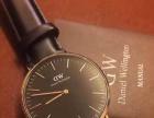 DW全系手表