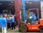 提供3吨、5吨、7吨叉车出租闸北区芷江西路专业搬场