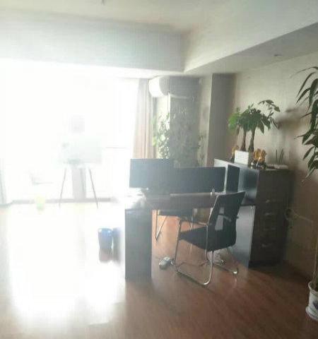 万达公寓精装 拎包入住 家具家电齐全!看房方便 图片真实!