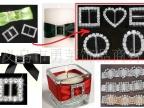 【钻扣厂家】专业供应水钻钻扣 各种形状钻扣 高品质钻扣批发