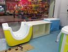 开婴儿游泳馆所需婴儿游泳池等设备金妙奇值得选购