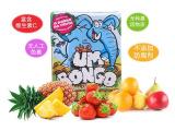 宾果8大杂果果汁 菠萝杂果果汁 橙汁杂果果汁代理批发零售