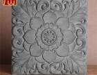 砖雕仿古中式古建浮雕墙面地面装饰青砖
