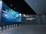 展廳設計-南京展廳設計-多媒體互動展廳-美賽展覽