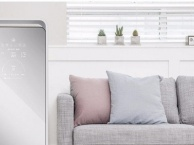 云景专业空气质量检测仪室内PM2.5雾霾,家装保洁