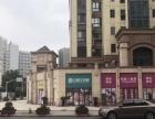 出售深业华府纯一层沿街现铺主入口成熟位置