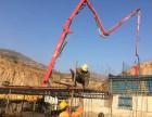 甘肃三一重工泵车租赁 出租混凝土泵车 庆阳三一泵车出租