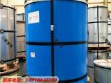 宝钢彩钢板 海蓝TDC51D+AZ100价格下调