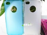 现货 苹果4 iphone4G  布丁套 4S手机保护套 TPU