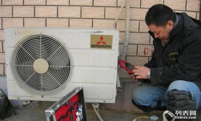 南通专业空调维修拆装 移机 加氟 保养