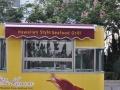 江苏餐车厂家低价直销小吃车快餐车油炸烧烤车早餐美食车中巴餐车