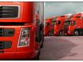 大连开发区货车出租-大连开发区万顺运输公司
