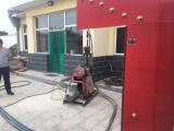 地基下沉加固房屋改建改造
