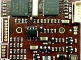 700线EFFIO-E CCD板机 数字宽动态摄像机主板