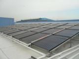 无论天冷天热,北京太阳能工程是您上佳的选择 索乐阳光等你