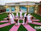 瑜伽培训多流派哪里更专业葆姿舞蹈结业平台大
