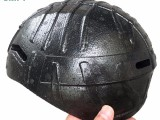 EPP EPS发泡泡沫头盔配件头盔内衬