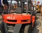 促销二手叉车杭州二手7吨8吨10吨大吨位叉车