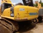 出售小松220-8二手挖掘机 小松240 360挖掘机价格