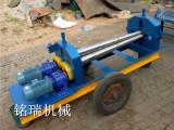 上海铁板滚圆机锥形卷圆机卷管机卷筒机加工定制