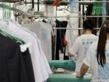 干洗加盟店如何在激烈的市场竞争中保持优势